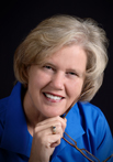 Donna Zajonc, PCC - Speaker, Coach, and author of The Politics of Hope